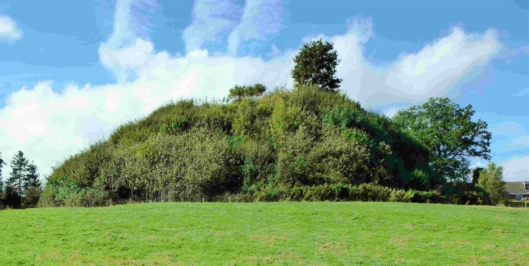 Ewyas Harold mound for homepage.jpg